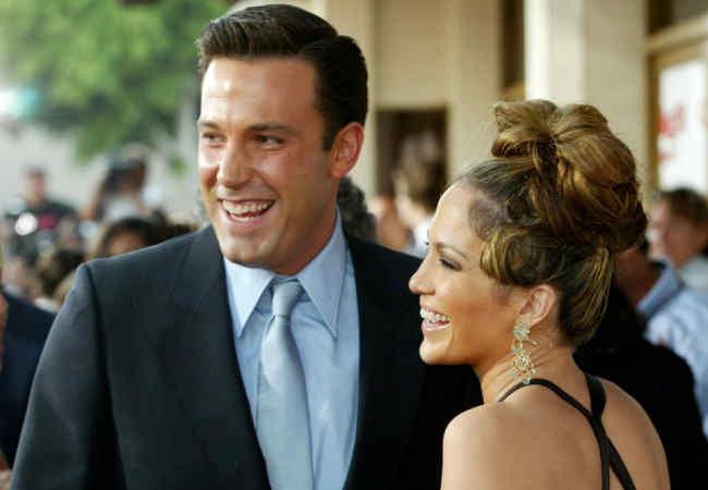Jennifer Lopez ve Ben Affleck 20 yıl sonra tekrar Asik Oldular