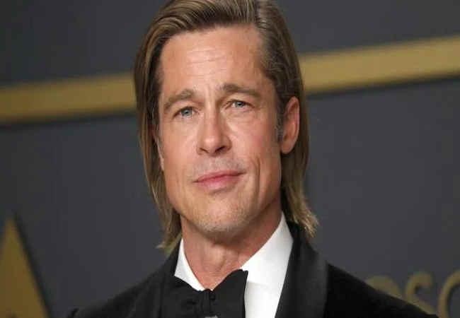 Brad Pitt tekerlekli s<span><span>and</span></span>alyede mi? Hollywood yıldızına ne oldu