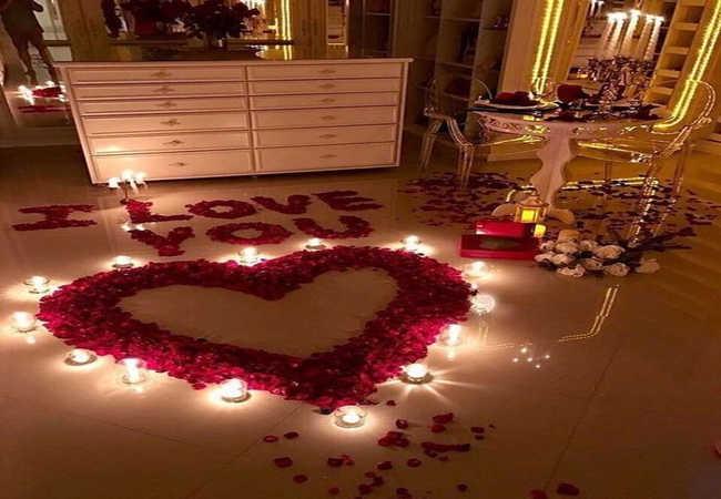 Sevgililer Günü 2021 için orijinal hediye fikirleri