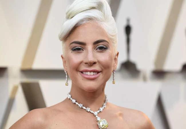 Lady Gaga: Köpek kaçıranlari sonunda yakaladilar