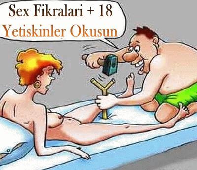 Erotig Fikralari Sex Fikralari +18!