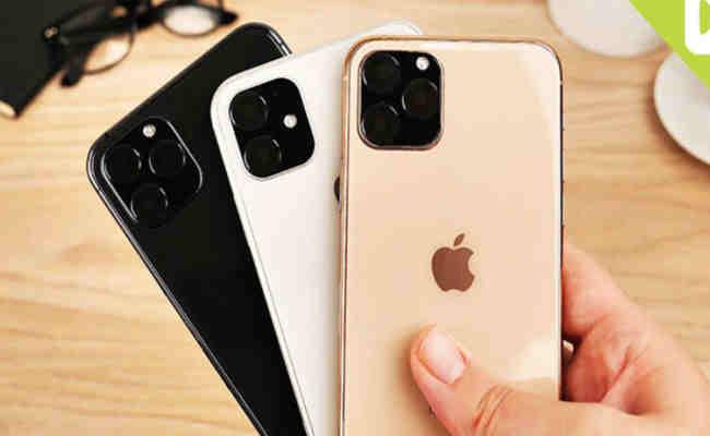 iPhone 11 internet gibi akilli telefon gun sayiyor