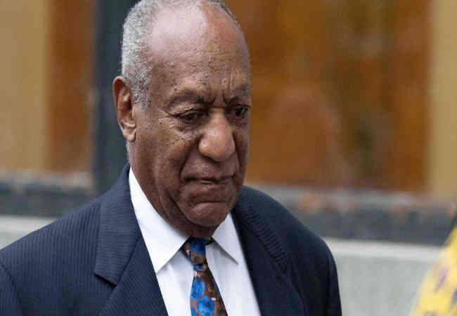 Bill Cosby Hapishaneden serbest bırakıldı