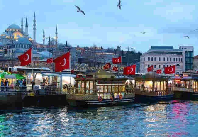 Türkiye izin yapacak olan tatilcilere onemli Duyuru!