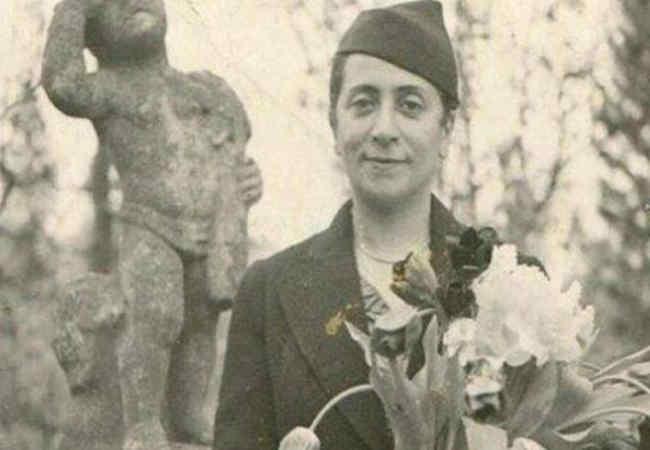 Türkiyenin ilk doktor kadini Safiye Ali 127 ci yil dönümü
