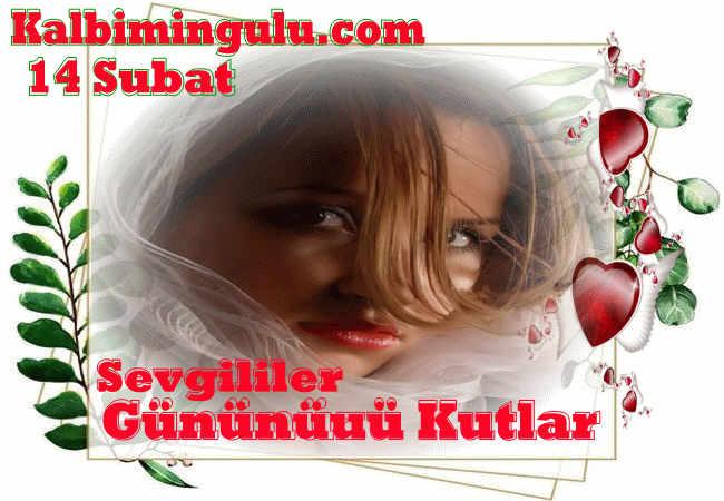 Sevgililer Günü Mesajları – Romantik ve özel 14 Şubat Mesajları