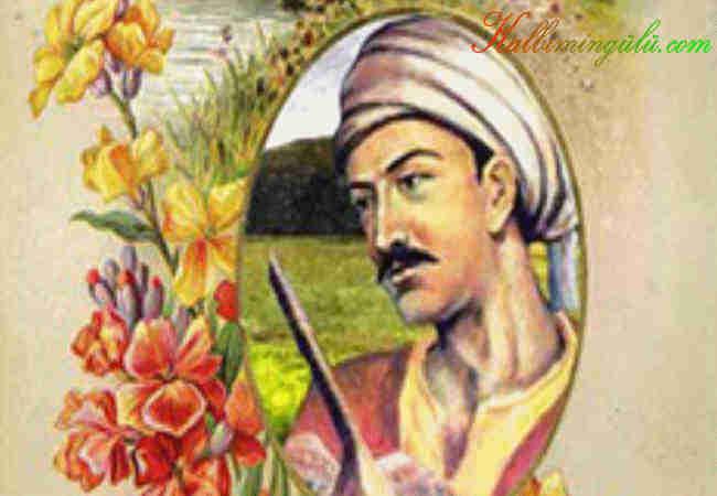 Karacaoglan hayati Yasami ve 10 ünlü siiri