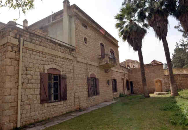 Hatay'da tarihi konak Sinema Müzesi olacak. Edebiyat haber