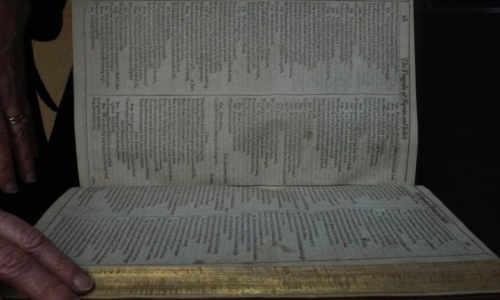 Shakespeare'in kitabı 10 milyon dolara alici buldu